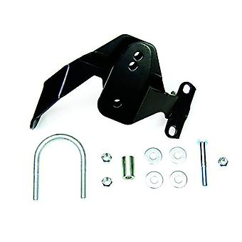 TeraFlex 1954776 JK Axle End Rear Track Bar Bracket Kit (2.5