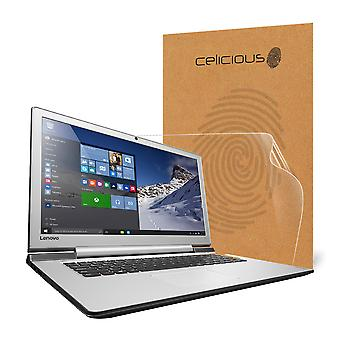 Celicious Impact Anti-Shock Shatterproof Screen Protector Film Compatible with Lenovo ideapad 700 (17)