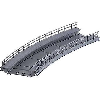 Märklin 074613 H0 Slab 1-rail H0 Märklin C (incl. track bed)