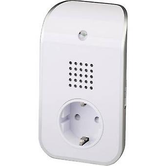 Wireless door bell Receiver Heidemann 70871 HX Curve