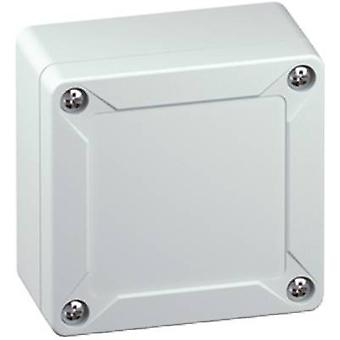 Spelsberg TG PC 88-6-o Build-in casing 84 x 82 x 55 Polycarbonate (PC) Light grey (RAL 7035) 1 pc(s)