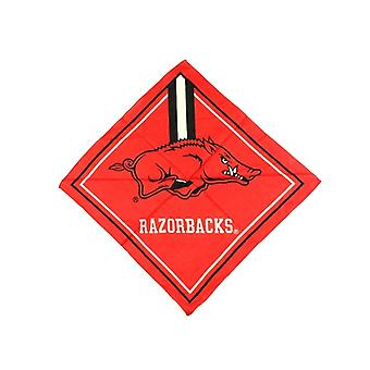 Arkansas Razorbacks NCAA Fandana Bandana