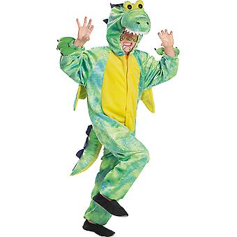 Dragon child costume Dragon overall fantasy Carnival animal costume