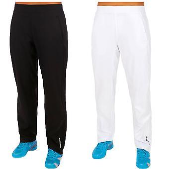 Babolat Womens Match Core Tennis Sports Training Track Pants Tracksuit Bottoms