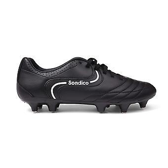 Sondico Mens Strike Ii Sg Football Boots Sports Training Shoes Footwear