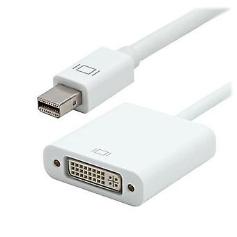 Apple Thunderbolt/Mini Displayport auf DVI-ich Adapter