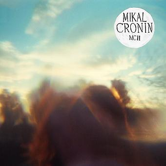 Mikal Cronin - McIi [Vinyl] USA importerer