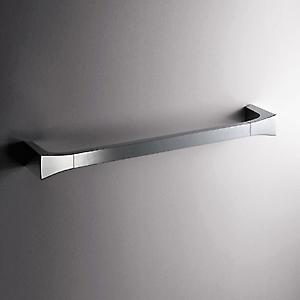 Sonia S7 Towel Rail 63cm Chrome 131525