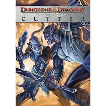 Kerkers & Dragons - Cutter door R. A. Salvatore - David Baldeon - Geno