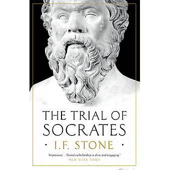 Der Prozess gegen Sokrates von I. F. Stein - 9781784970956 Buch