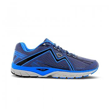 Forte 5 Fulcrum Road Running Shoes Mens TitanBlue/Light Blue