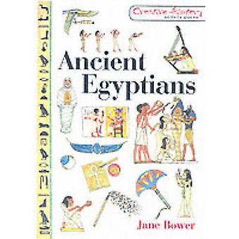 Antiguos egipcios por Jane Bower - libro 9781853469404