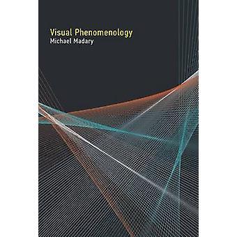 Fenomenologia Visual por Michael Madary - livro 9780262035453