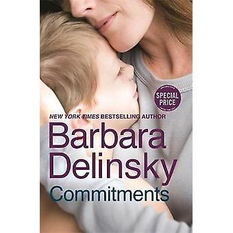 Verpflichtungen von Barbara Delinsky - 9781538760024 Buch