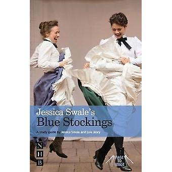 Page to Stage - Blue Stocking by Jessica Swale - 9781848426238 Book