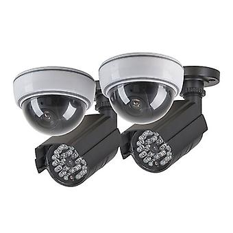 TechBrands Dummy Security Camera