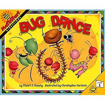 Dança de bugs (Mathstart: nível 1 (HarperCollins Paperback))
