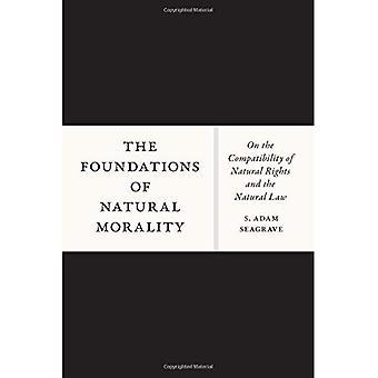 Os fundamentos da moralidade Natural: sobre a compatibilidade dos direitos naturais e a lei Natural