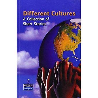 Olika kulturer: En samling noveller (nya Longman litteratur 11-14)