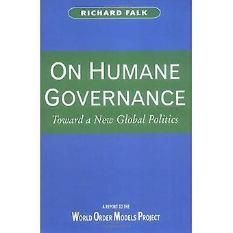 Na humanitarne zarządzania