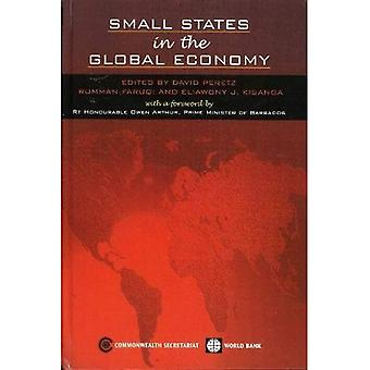 Small States in the Global Economy: Background Papers Presented to the Commonwealth Secretariat/World Bank Joint Task Force on Small States