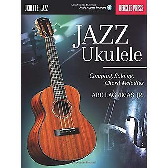 Jazz Ukulele - komp, Soloing och Chord melodier