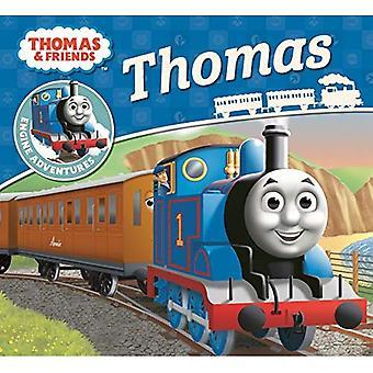 Thomas & amis: Thomas (Thomas Engine Adventures)