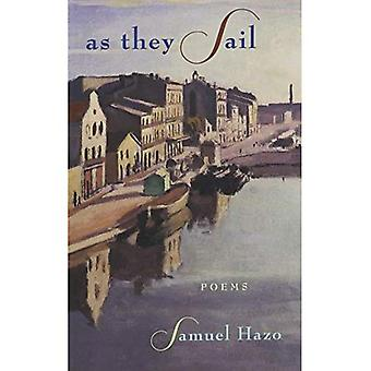 As They Sail: Poems