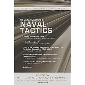 De US Naval Institute op Marine TACTIEK (de boeken van de wiel van de Naval Institute)