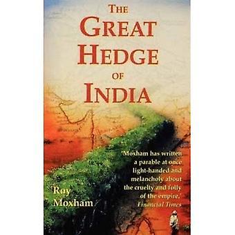 Den stora häcken av Indien