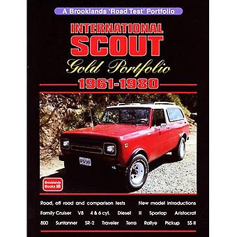 International Scout or portefeuille 1961-80