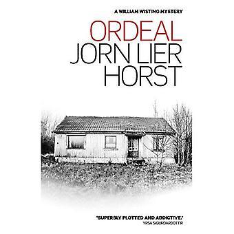 Ordeal (William Wisting Book 5) (William Wisting Series)