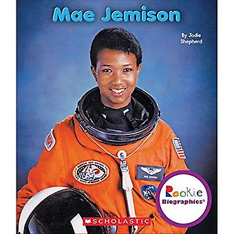 Mae Jemison (Rookie Biographies)