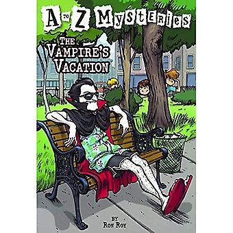 Vampyr s ferie