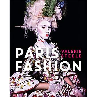 Paris Fashion: A Cultural History