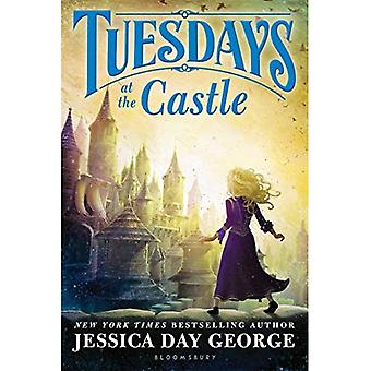 Tuesdays at the Castle (Tuesdays at the Castle)