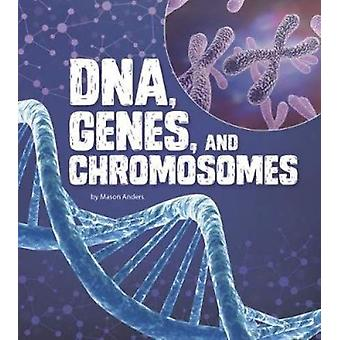 Genetics Pack A of 4 by Mason Anders - 9781474744126 Book