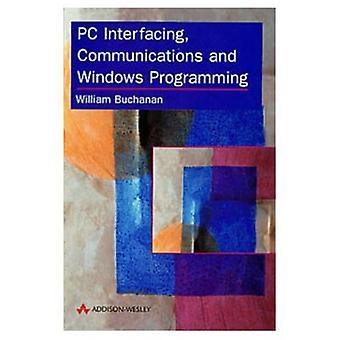 Advanced PC Interfacing by Buchanan & William