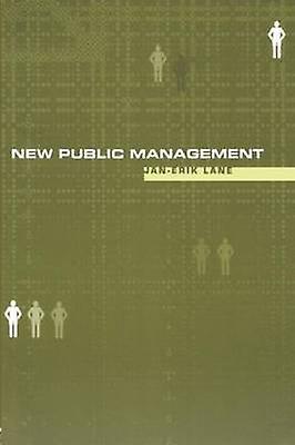 nouveau Public ManageHommest An Introduction by Lane & JanErik
