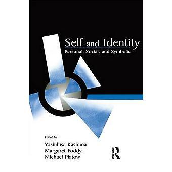 Sé e identità personale sociale e simbolica di Kashima