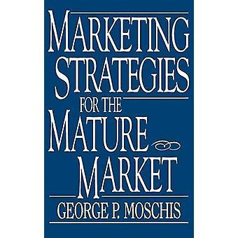 Marketing-Strategien für den Reifen Markt durch Moschis & George
