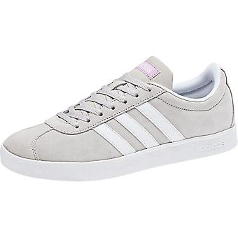 adidas neo VL Court women Low Sneaker Grau