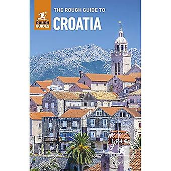 The Rough Guide to Croatia� (Travel Guide with Free eBook) (Rough Guides)