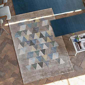 Dorsoduro Rugs In Celadon By Designers Guild