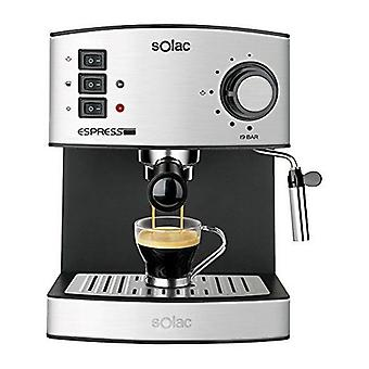 Coffee Express Arm Solac CE4480 espresso bar 19, 1.25 L 850W
