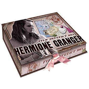 Scatola di manufatto Hermione Granger