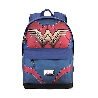 Wonder Woman Movie Symbol Laptop Backpack