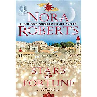 Stars of Fortune by Nora Roberts - 9780425280102 Book
