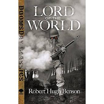 Lord of the World by Robert Benson - 9780486803814 Book