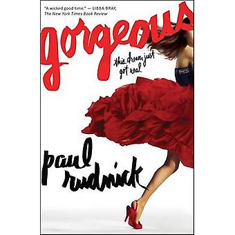 Gorgeous by Paul Rudnick - 9780545464277 Book